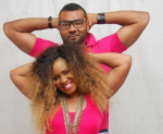 Muma Gee Responds To Husband's Accusations Of Infidelity
