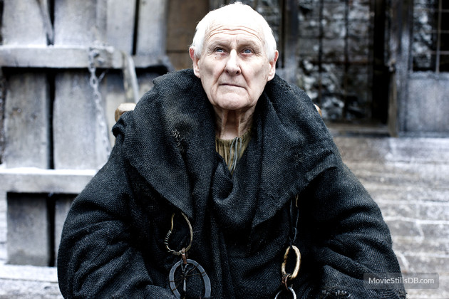 Game Of Throne Actor Dies