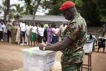 Tension Rises As Ghanaians  Vote in Closely Fought Elections