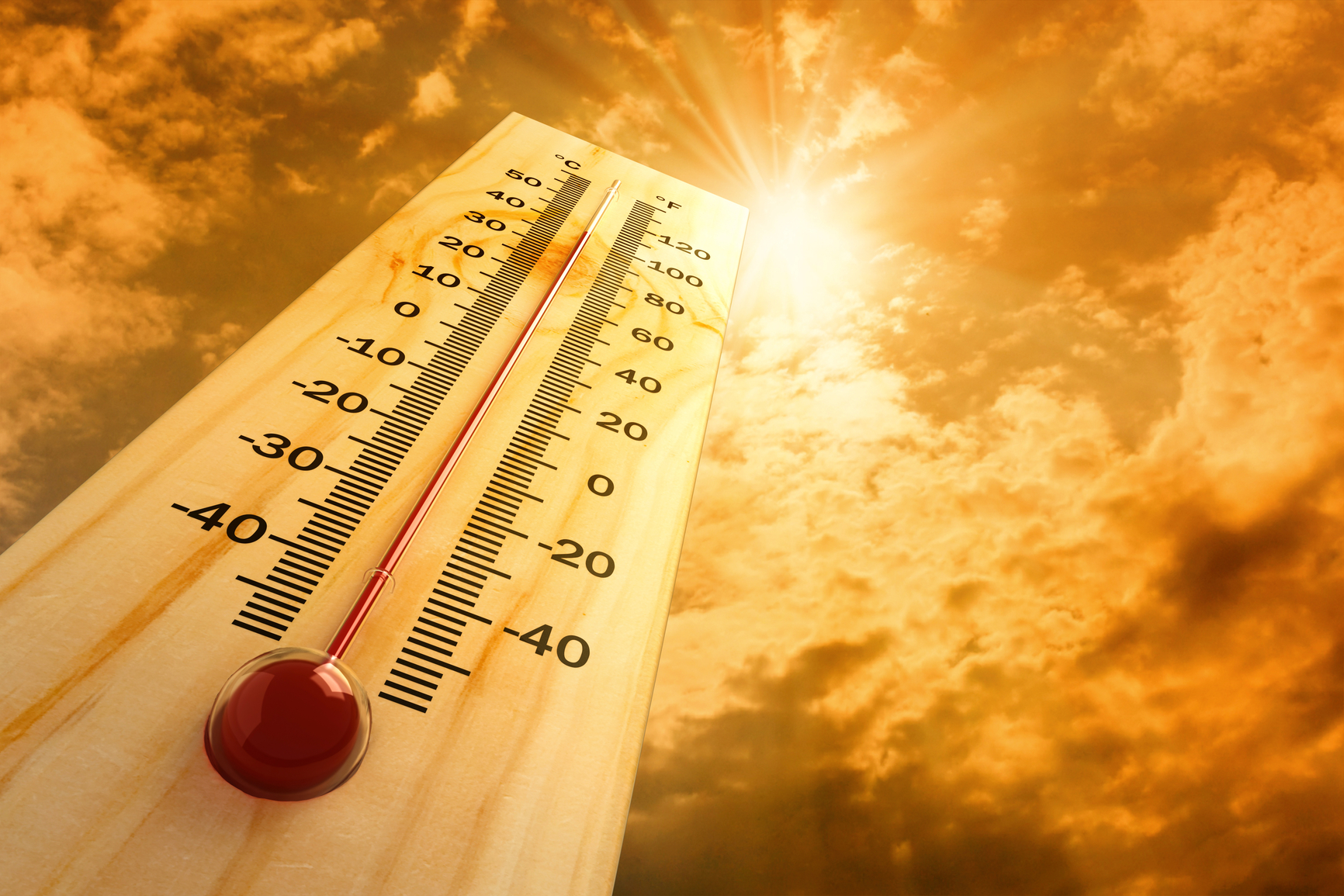 Which State Has The Hottest Weather In Nigeria Right Now?