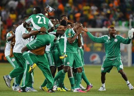 FINALLY!!! N471.8million For Payment Of Super Eagles/Falcons Has Been Released By Federal Government