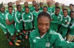 Super Falcons Complain Bitterly About Short-Payment Of Salaries