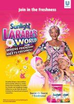 The Drama Continues On Sunlight's Laraba's World TV Drama Series