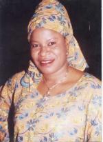 Sad: Veteran Nollywood Actress Mulikat Adegbola Ashabi Iya Adinni Is Dead