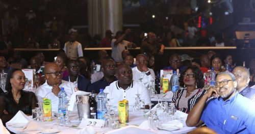 #OLIC3: Photos From Olamide's Annual End Off The Year Concert