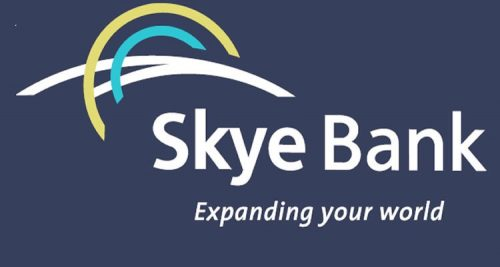 CBN Awards Skye Bank For Fight  Against Electronic Fraud