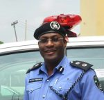 LETTER OF APPRECIATION FROM LAGOS STATE COMMAND
