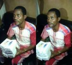 Scandalous Filmmaker, Seun Egbegbe Reportedly Flees Nigeria To Avoid Jail Sentence