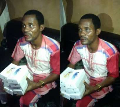 Court Nullifies Seun Egbegbe's Proposed Release, Extends His Remand Order
