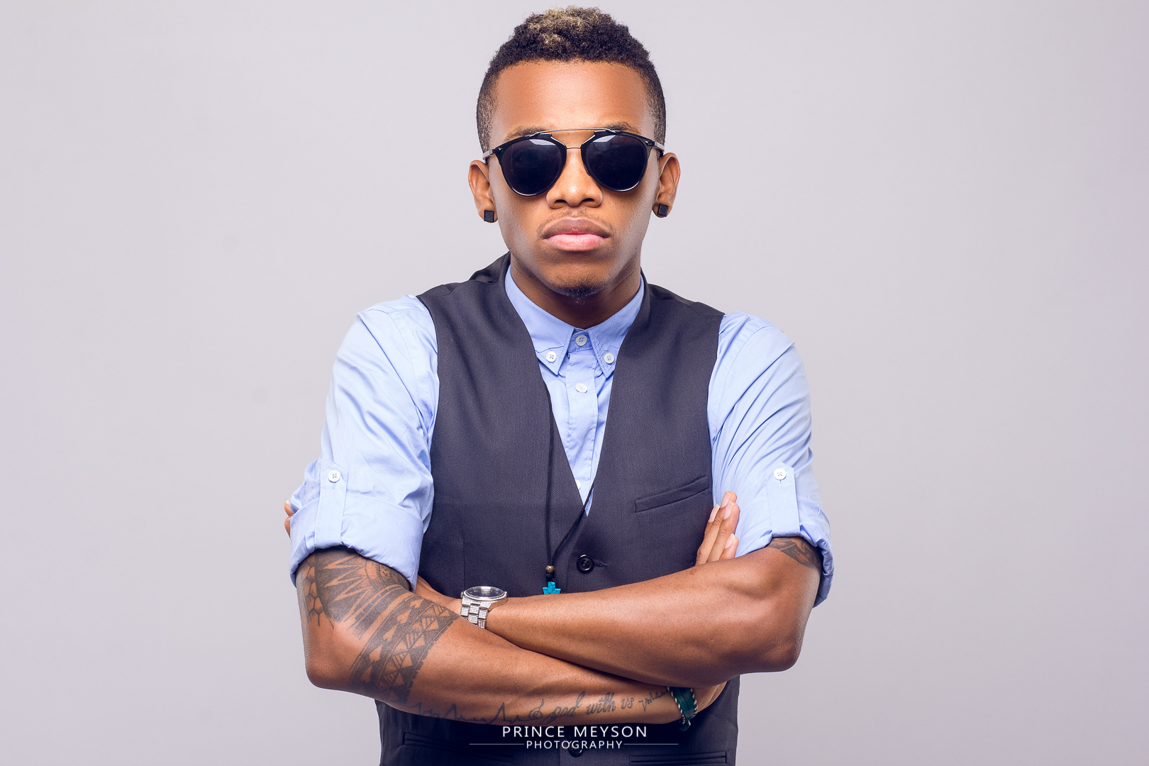 Tekno Not Leaving Triple MG, Contract To Expire In 2019