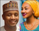 See Zahra Buhari & Ahmed Indimi's Wedding Invitation