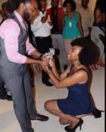 Is There Anything Wrong With A Woman Proposing To Her Man?