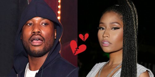REVEALED! Real Reason Why Meek Mill And Nicki Minaj Broke Up
