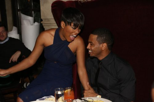 Keke Palmer Press Charges Against Former BFF, Trey Songz As Thier Friendship Turns Sour