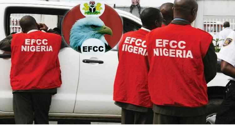 Hilarious Tweet Of The Morning By EFCC