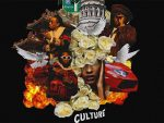 Migos Unleashes Much-Anticipated Album, Culture