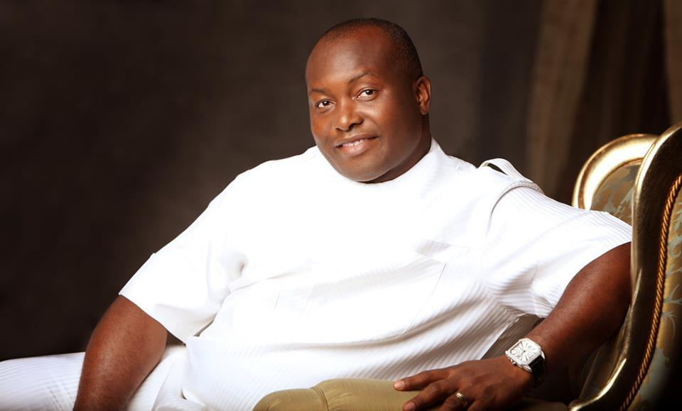 Anambra 2017: Ifeanyi Ubah Defects To APC