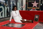 Actress, Viola Davis Reaches Career Milestone, Gets First Ever Star On Hollywood Walk Of Fame