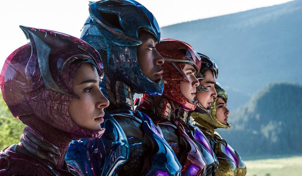 MOVIE BLOCKBUSTER ALERT: New Bad-Ass Power Rangers Movie Coming In March 2017- Check Out Trailer Inside!!!