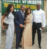 Ogbonna Kanu And Laura Ikeji's Traditional Marriage To Hold On Saturday