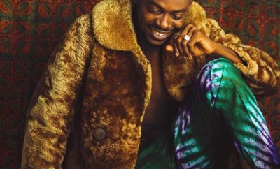 Adekunle Gold Shares Amazing Inspiration Behind This New Song He's Set To Drop