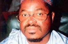 Former Niger State Governor, Abdulkadir Kure Dies !