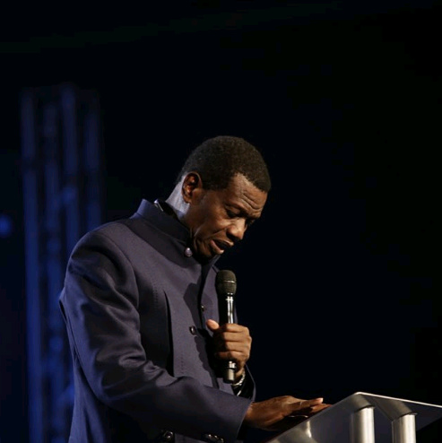 CAN Reacts To Sack Of FRC Boss Following Pastor Adeboye's Retirement