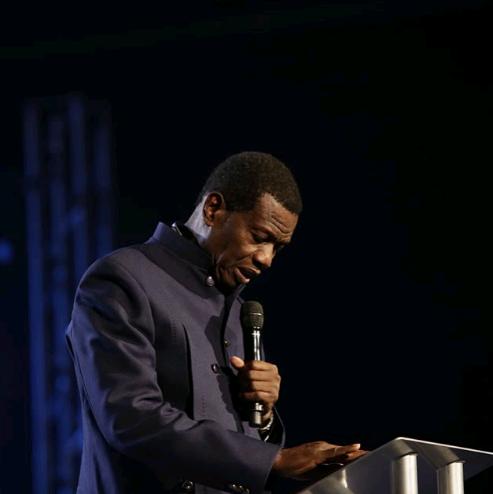 Pastor Adeboye Releases Powerful 2017 Prophesies
