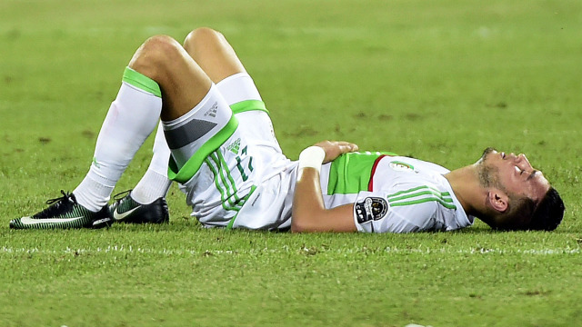 AFCON UPDATE: Pre-Tournament Favorites, Algeria Humiliated Once Again!