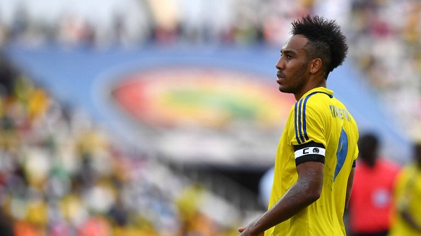 AFCON UPDATE: Gabon & Aubameyang Fail To Impress Again As Cameroon Tops Group