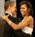 Keri Hilson: I Want Someone Who Looks At Me The Way Obama Looks At Michelle