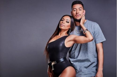 """Love You Madly"" – Bonang Matheba Gets All Soft And Pulpy Over AKA Publicly"