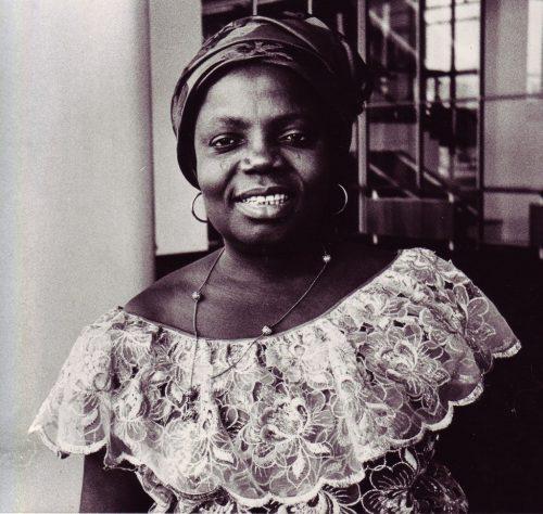 BREAKING: 'Joys Of Motherhood' Author, Buchi Emechetta Dies Aged 72