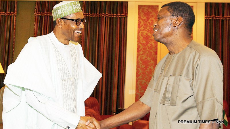 UPDATE: Buhari Sacks FRC Boss Whose Law Led To Pastor Adeboye's Retirement