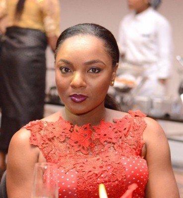 Chioma Akpotha Blasts Gideon Okeke For Disrespecting Veteran Actor, Chiwetalu Agu
