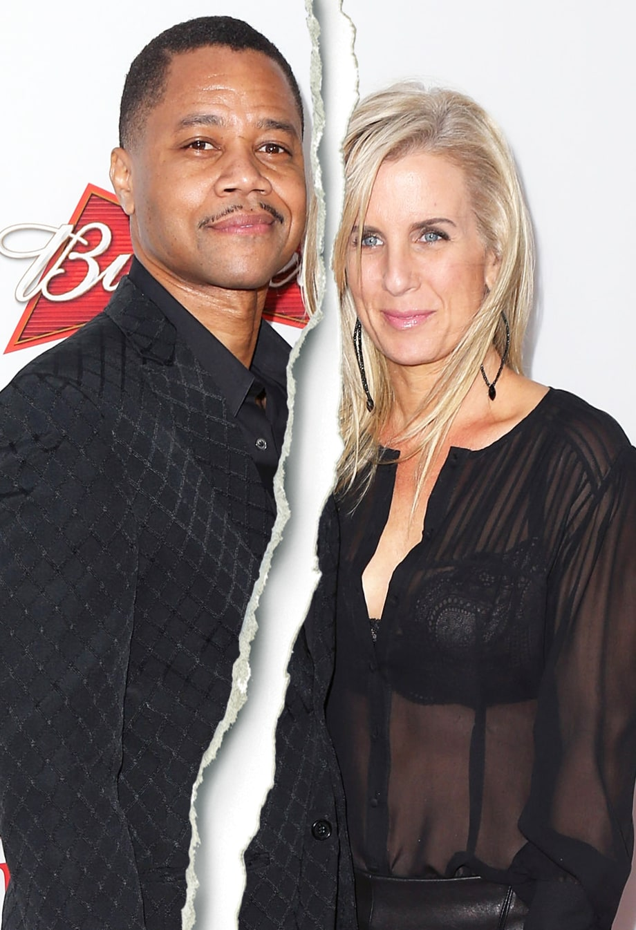 Popular Actor, Cuba Gooding Jr. Files for Divorce From Wife  After 22 Years of Marriage