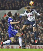 Amazing Tottenham Ends Chelsea Unbeaten Streak: Here's Why They Lost
