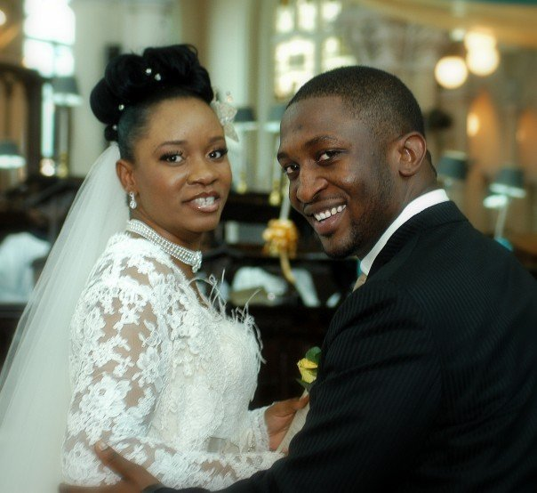 Darey Art-Alade Reveals Key Recipe Behind His 'Scandal-Free' Marriage Even After 10 years