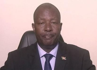 Mystery Gunman Assassinates Burundian Minister On New Year Day