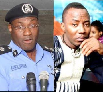 Lagos Police Commissioner Denies Omoyele Sowore's Allegations Of Conspiracy To Kill Him