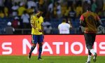 AFCON UPDATE: Aubameyang Woeful As Hosts, Gabon Crash Out Of Tournament
