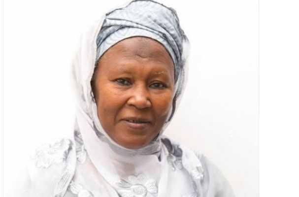 Adama Barrow Appoints Female Advocator, Ms Fatoumatou As Vice President Of Gambia