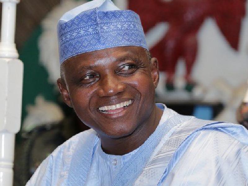 Garba Shehu Reveals He Missed Pres. Buhari's Call Yesterday