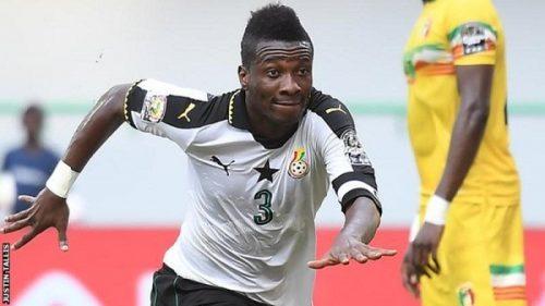 AFCON UPDATE: Black Stars Of Ghana Coasts Into Quarterfinal, As Egypt Fries Uganda