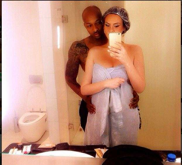 'Can I Just Marry you Everyday' – IK Ogbonna Waxes Poetic In Heart-melting Birthday Letter To Wife, Sonia