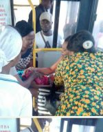 WOW: Pregnant Woman Makes Miraculous Delivery Aboard BRT Bus