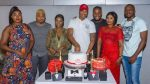 Fun Pictures From Surprise Birthday Party Thrown For Actor, IK Ogbonna [Photos]