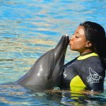 Ini Edo Shares Lovely Pictures As She Vacations In Dubai