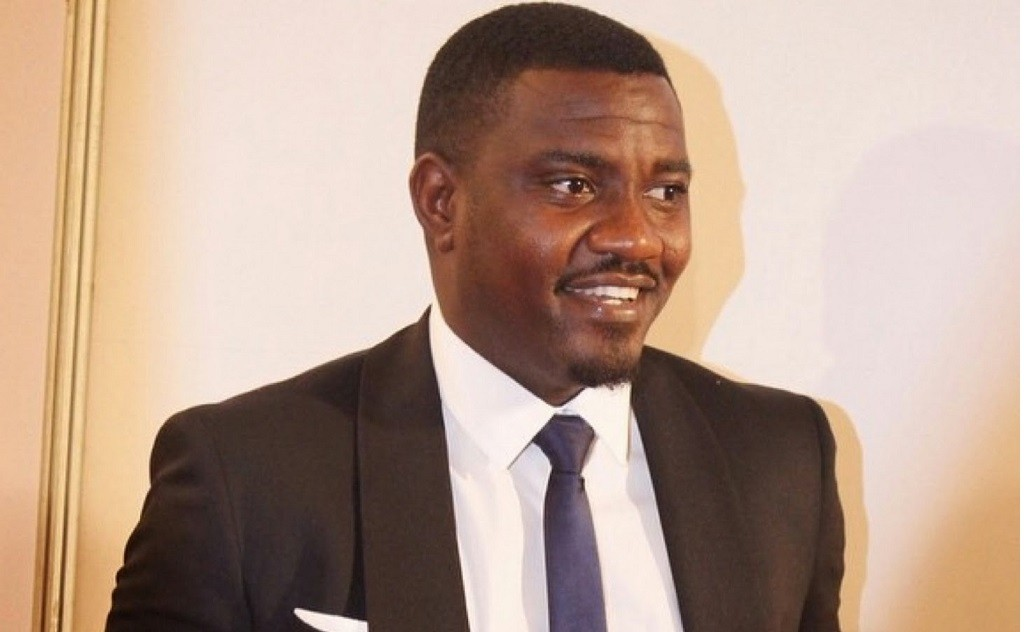 'This Could End Up Being Bloody' – John Dumelo Slams Yahya Jammeh For Refusing Nigeria's Asylum Offer