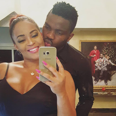 Adaeze & Joseph Yobo Celebrate 7 Years Anniversary Of  Pure Bliss And Scandal-free Marriage